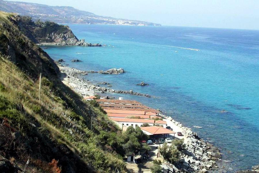 Camping Calabria