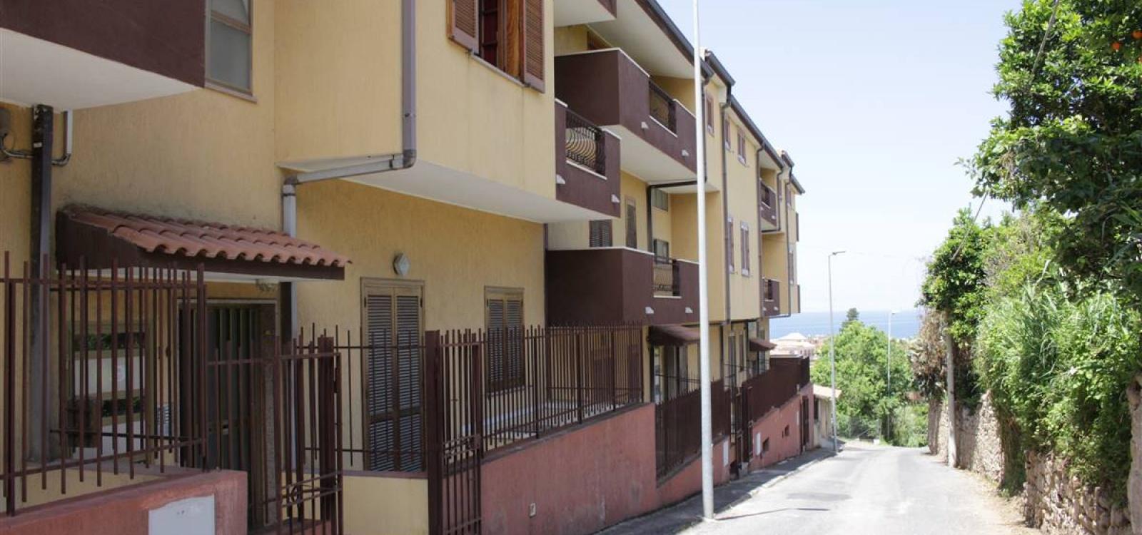 appartamenti per vacanze, appartamenti in calabria, appartamenti in centro storico tropea