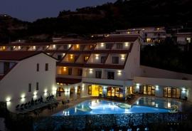 hotel albergo quattro stelle mare vacanze vacanza calabria tropea vacanze mare kalabrien